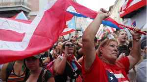 News video: Supreme Court Clears The Way For Puerto Rico's New Governor Wanda Vazquez