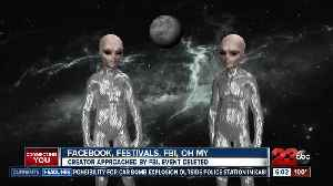 Area 51 Festival Update, creator approached by FBI [Video]