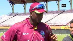 Windies all set to lock horns with Team India for 1st ODI [Video]