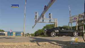 CSX Takes Action After Faulty Crossing Gate Is Exposed [Video]