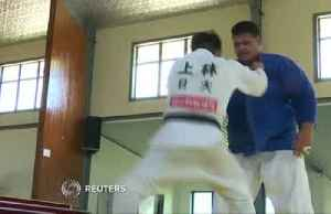 Judo diplomacy: fighting China's sway in Samoa [Video]