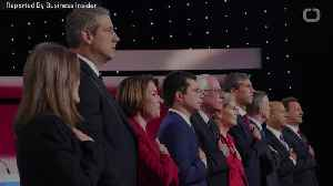 Which Candidates Qualified For The September Debates? [Video]