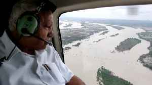 As rain batters Karnataka, CM Yediyuruppa focuses on flood relief [Video]