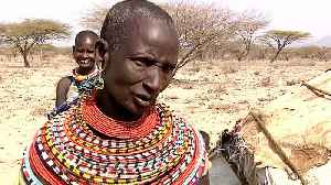 Kenya drought: More than a million people face starvation [Video]