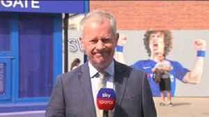 'Luiz surplus to Lampard plans' [Video]