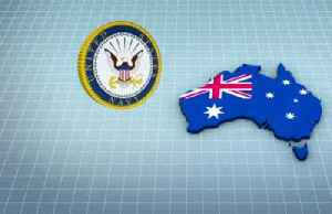 U.S. planning to build new naval base in Australia [Video]