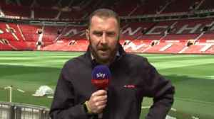 A busy Deadline Day at Man Utd? [Video]