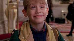 Disney CEO Bob Iger announces plan to reboot 'Home Alone' [Video]