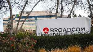 Broadcom And Symantec Could Announce Major Deal [Video]