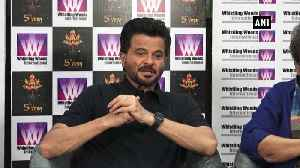 Anil Kapoor expresses grief on demise of Sushma Swaraj calls is shocking [Video]