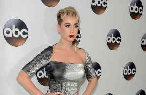 Katy Perry installs solar panels on her property [Video]