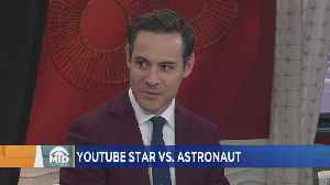 Survey: More American Kids Would Rather Be A YouTube Star Than An Astronaut [Video]
