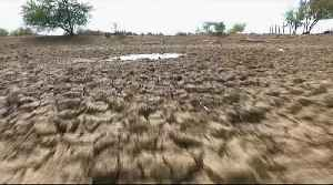 Land degradation accelerates global climate change [Video]