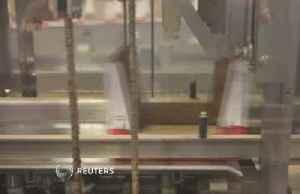 Kraft Heinz writes down $1 bln [Video]