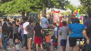 Back To School Roundup Underway In Fort Worth [Video]