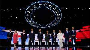 Which Candidates Qualified For The September Debates?