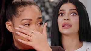 News video: Kylie Jenner REFUSES To Talk Trash About Jordyn Woods!