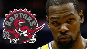 """Kevin Durant Claps Back At Raptors Fans Who Cheered Injury """"Last Time They Will Be In the Finals' [Video]"""