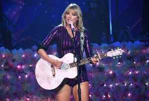 Taylor Swift would-be 'intruder' won't be charged [Video]