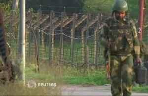News video: India-Pakistan split deepens with train travel block