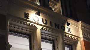 Equinox and SoulCycle Face Backlash After Chairman's Trump Fundraiser Plans | THR News [Video]