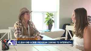 EXCLUSIVE: Addiction recovery program in the works at Interfaith Sanctuary [Video]