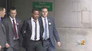 Cuba Gooding Jr. Cases Headed To Trial [Video]