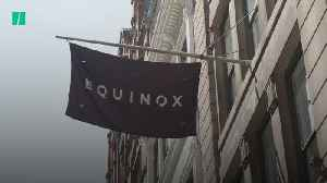 Equinox, SoulCycle Fans React To Owner's Trump Support [Video]