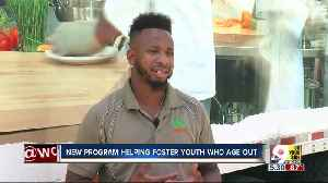 New program helps kids in foster care beat the odds as adults [Video]