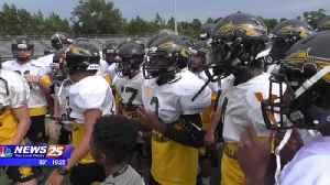 25 Teams in 25 Days: D'Iberville Warriors [Video]