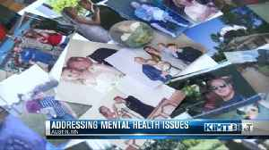 Lack of local Mental Health Resources [Video]