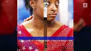 Simone Biles Emotionally Expresses Lack of Faith in USA Gymnastics [Video]