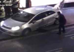 Man Who Repeatedly Reversed Car Towards People Outside UK Pub Sentenced to 28 Months [Video]