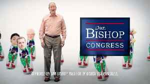 Dan Bishop Campaign Ad - I Will Fight These Clowns For You [Video]
