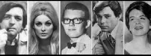50 years since Manson murders [Video]