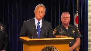 Officer-involved shooting: Hamilton County Prosecutor's full press conference [Video]