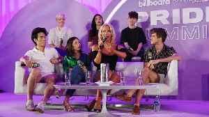 Gigi Gorgeous, Hannah Hart & More On Digital Media: Pride & Platforms | Billboard & THR Pride Summit 2019 [Video]