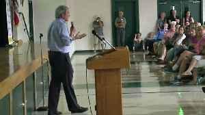 Gun Violence Top Topic at East Bay Congressman's Town Hall [Video]