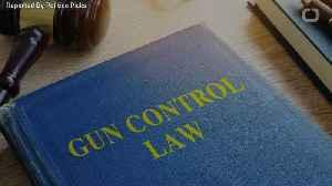 GOP Senator Pours Cold Water On Gun Legislation [Video]