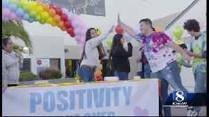 Watsonville student to be recognized for his positivity takeover campaign [Video]