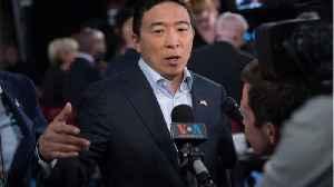 News video: Yang Passes Beto In Iowa