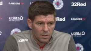 Gerrard: Barker ideal for Rangers [Video]