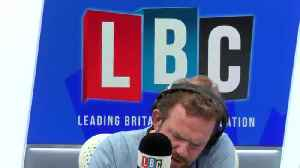 James O'Brien Reveals The Sinister Echoes Of 1938 In Trump's America [Video]