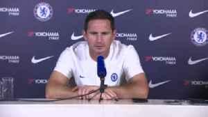 Lampard: We hope Hudson-Odoi stays [Video]