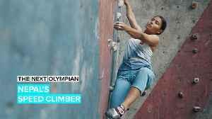 The Next Olympian:  Nepal is rooting for Pancha Maya Tamang [Video]