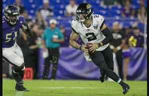 Jackson, Ravens' Defense Combine For 29-0 Win Over Jaguars [Video]