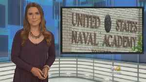 Parents To Visit First-Year Naval Academy Students [Video]