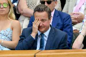 Danny Dyer rips into Boris Johnson [Video]