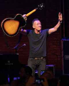 Bruce Springsteen releases unused Harry Potter track [Video]