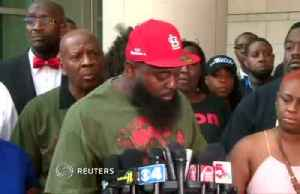 Father wants Michael Brown case re-opened, five years on [Video]
